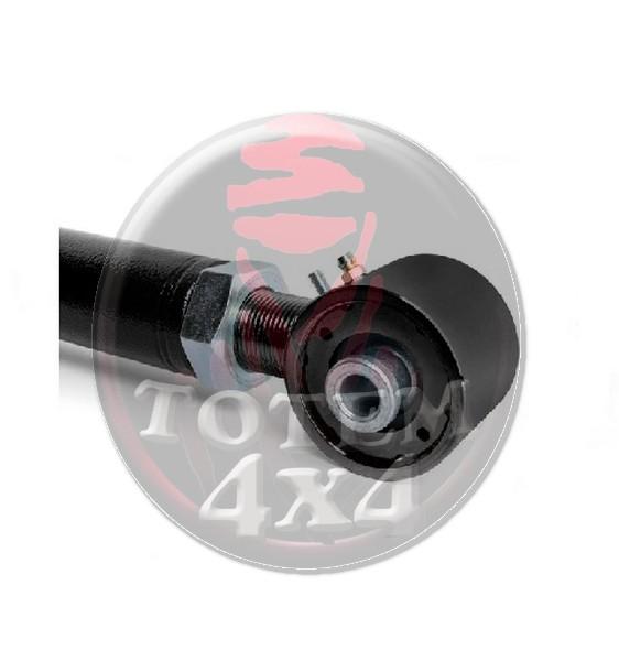 Kit de elevación +4Pulgada (+10cm) Serie-X Jeep Wrangler JK