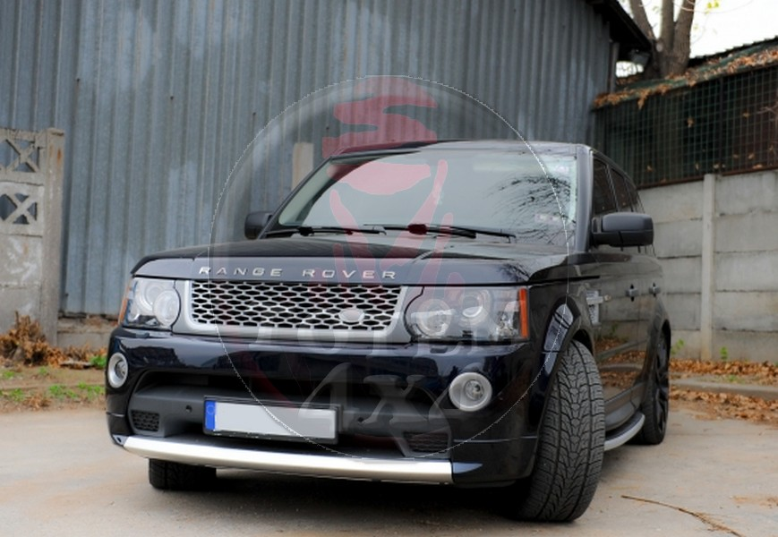 Kit conversion frontal Range Rover Sport L320 2005-2009