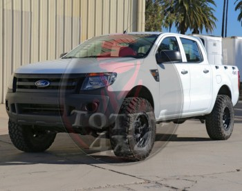 Kit de elevación Fox +5cm 2.0 Performance,Ford Ranger 2011-2018