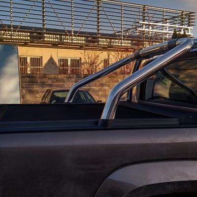 Persiana enrollable compatible rollbar VW Amarok 2010 en adelante