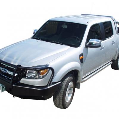 Paragolpe delantero c/base V.Africana Ford Ranger