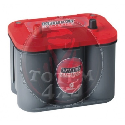 BATERIA OPTIMA RED TOP RT S 4.2