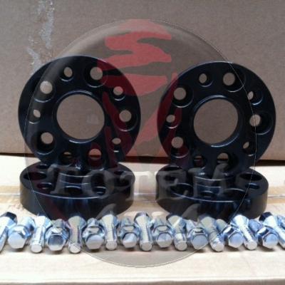 Separadores de rueda 3cm Doble fijacion Porsche Cayenne (9PA)