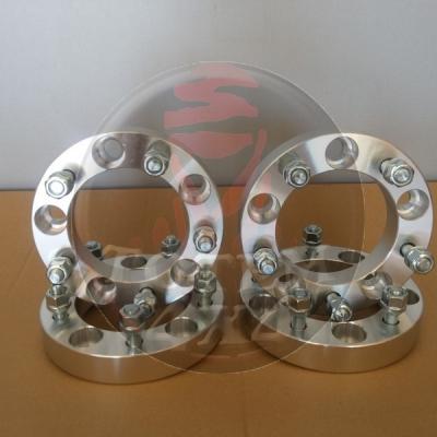 Separadores de rueda 3cm Hyunda Santa Fe 2006-2012