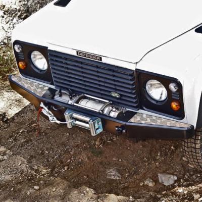 Paragolpes frontal c/base Land Rover DEFENDER 90 TD5 TD4