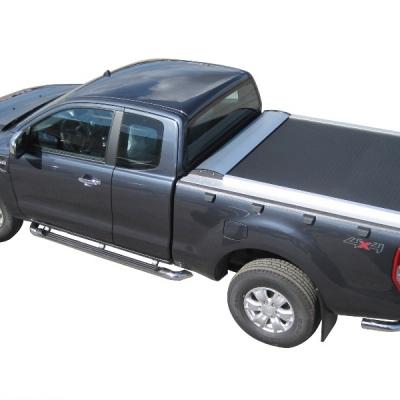 Persiana enrollable extra cabina Ford Ranger 2012 en adelante