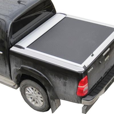Persiana enrollable doble cabina Toyota Hilux Vigo 2005-2016