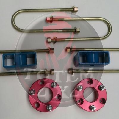 Kit de elevación tacos Mazda BT50 2012 ->
